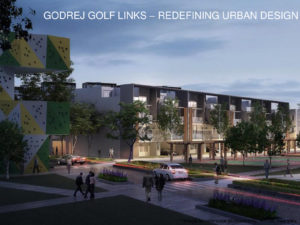 Godrej Golf Links, Greater Noida