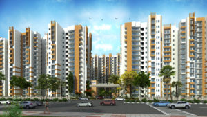Amrapali Leisure Park, Noida Extension