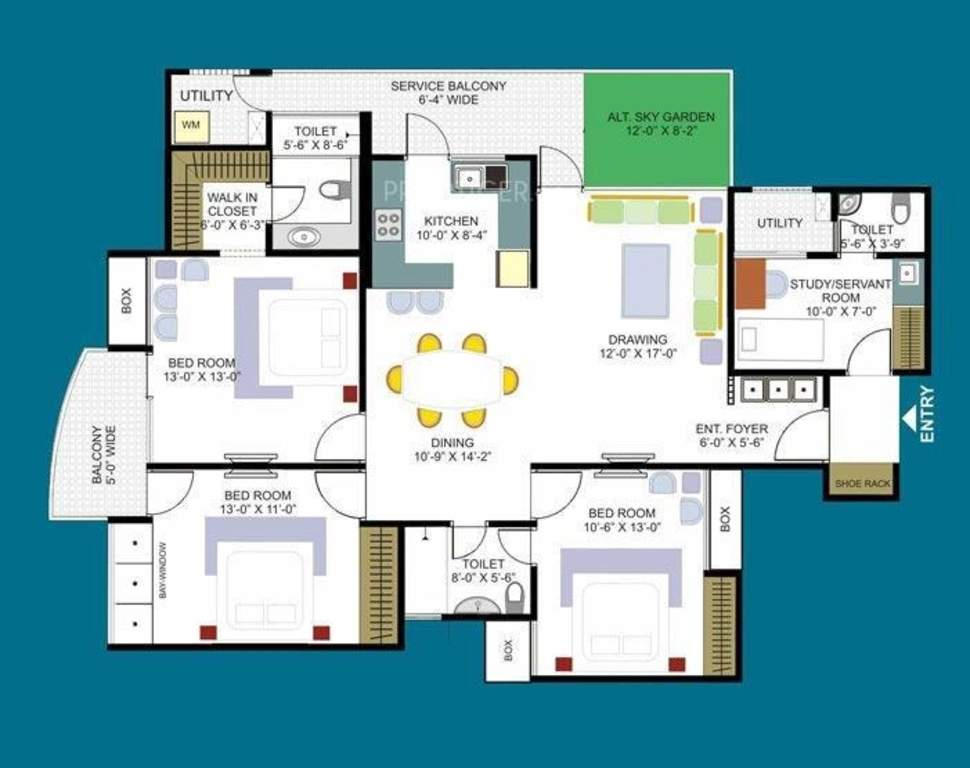 Dasnac Designarch E Homes, Greater Noida - Dasnac Designarch E Homes ...